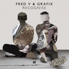 Fred V & Grafix - Recognise - 2x LP Vinyl