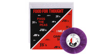 """The J.B.'s - Food For Thought RSD - LP Vinyl+7"""""""