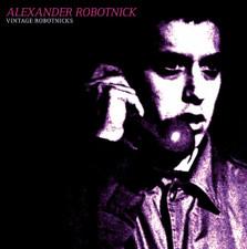 Alexander Robotnick - Vintage Robotnicks RSD - LP Vinyl