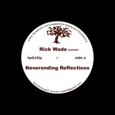 Rick Wade - Neverending Reflections - 2x LP Vinyl