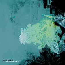 """Alex Banks - All You Could Do - 12"""" Vinyl"""