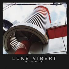 Luke Vibert - Ridmik - 2x LP Vinyl