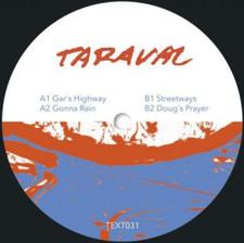 """Taraval - Streetways - 12"""" Vinyl"""