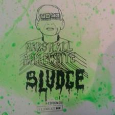 """Marshall Applewhite - Sludge - 12"""" Vinyl"""