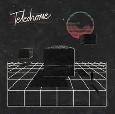 Teledrome - Teledrome - LP Vinyl