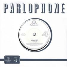 """Coldplay - Midnight - 7"""" Vinyl"""