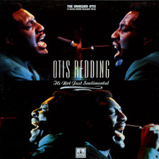 Otis Redding - It's Not Just Sentimental - LP Vinyl