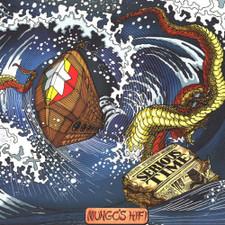 Various Artists - Serious Time - 2x LP Vinyl