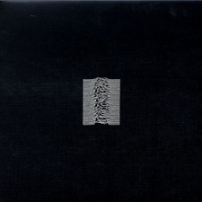 Joy Division - Unknown Pleasures - LP Vinyl