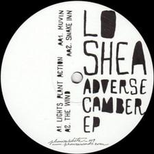 "Lo Shea - Adverse Chamber Ep - 12"" Vinyl"