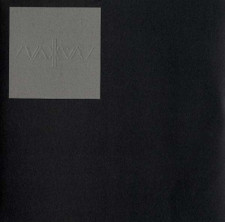 "Akkord - HTH020 - 12"" Vinyl"