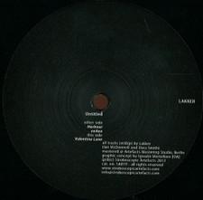 "Lakker - Untitled - 12"" Vinyl"