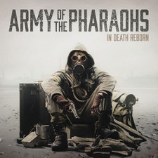 Army Of The Pharaohs - In Death Reborn - 2x LP Vinyl