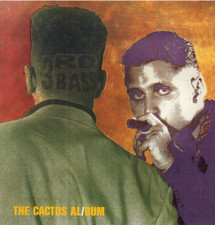 3rd Bass - The Cactus Album - LP Vinyl