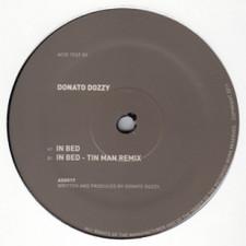"""Donato Dozzy - Acid Test 03 - 12"""" Vinyl"""