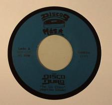"""Los Duro Disco - Te Lo Creo - 7"""" Vinyl"""