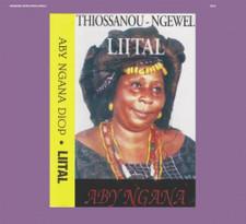 Aby Ngana Diop  - Lital - LP Vinyl