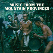 Various Artists - Music From The Mountain Provinces - 2x LP Vinyl