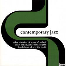 Various Artists - Contemporary Jazz - LP Vinyl