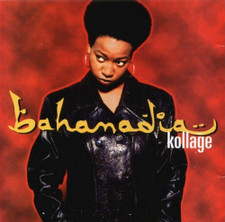Bahamadia - Kollage - 2x LP Vinyl