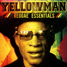 Yellowman - Reggae Essentials - LP Vinyl