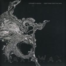 "Alphabets Heaven - Everything Stays the Same - 12"" Vinyl"
