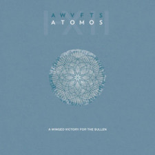 A Winged Victory For The Sullen - Atomos - 2x LP Vinyl