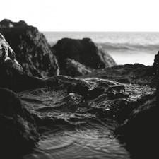 "Baths - Ocean Death - 12"" Vinyl"