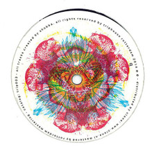 "Shobba - Cosmic  Jungle - 12"" Vinyl"