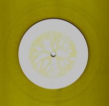 "Africans Wth Mainframes - Nubian Rainbows - 12"" Vinyl"