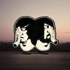 Death From Above 1979 - The Physical World - LP VInyl