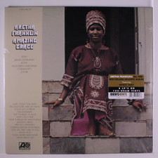 Aretha Franklin - Amazing Grace - 2x LP Vinyl