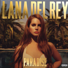 Lana Del Rey - Paradise - LP Vinyl