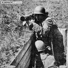 Alberich - NATO-Uniformen - 2x LP Vinyl