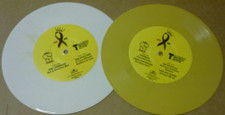 """Various Artists - Specialized 3 Mad Not Cancer Vol. 2 - 7"""" Vinyl"""