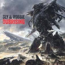 Sly & Robbie - Dubrising - LP Vinyl