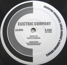 "Electric Company - Respect Life - 12"" Vinyl"