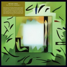 Brian Eno - The Shutov Assembly (Expanded Edition) - 2x LP Vinyl