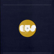 "Gerry Read - 3, 2, 1 - 12"" Vinyl"