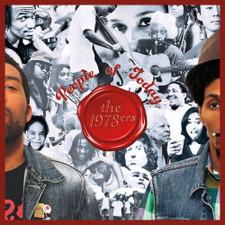 The 1978ers - People Of Today - 2x LP Vinyl
