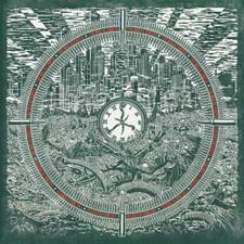 "The Bug vs Earth - Boa / Cold RSD - 12"" Vinyl"