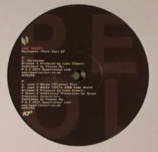 "Luke Vibert - Halloween (Part One) - 12"" Vinyl"