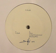 """LA-4A - Cobalt - 12"""" Vinyl"""