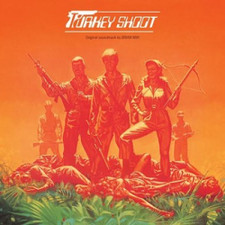 Turkey Shoot - 1982 Original Soundtrack - LP Vinyl