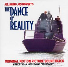 The Dance of Reality - 2014 Original Soundtrack - LP Vinyl