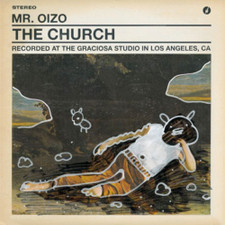 Mr. Oizo - The Church - 2x LP Vinyl