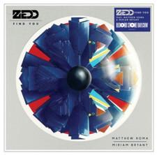 "Zedd - Find You RSD - 12"" Vinyl"