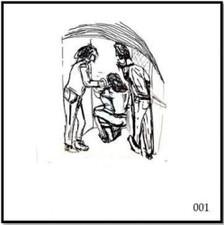 """Mangiami Edits - Vol 1 - 12"""" Vinyl"""
