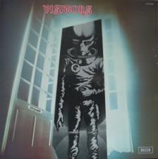 Visitors - Visitors - LP Vinyl