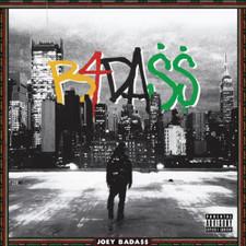 Joey Bada$$ - B4.DA.$$ - 2x LP Vinyl